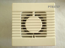 "INTERVENT BATHROOM FAN EXTRACTOR 100MM (4"") STANDARD BATHROOMS AND TOILETS"