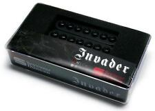 Seymour Duncan SH-8n INVADER Neck Position 7-STRING Humbucker Pickup BLACK