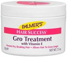 Palmer's Hair Success Gro Treatment With Vitamin E 7.50 oz (Pack of 3)