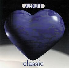 ABSOLUTE CLASSIC / CD - TOP-ZUSTAND