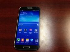 Samsung Galaxy S4 SGH-I337M 16GB Black (Telus / Koodo) Good Condition