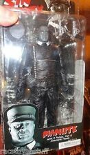 SIN CITY FIGURE MANUTE  MINT ON CARD FREE U.S. SHIPPING