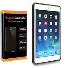 SuperGuardZ® Heavy-Duty Shockproof Hybrid Cover Case Armor For iPad Mini 3 2 1
