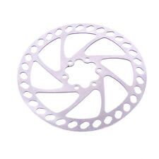 Hayes MTB 160mm Disc Brake Rotor Silver