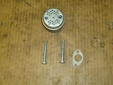 ASPERA/TECUMSEH LAWNMOWER ENGINE EXHAUST LAV30/35 MAY FIT OTHERS..