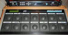 Peavey BassFEX Programmable MIDI Multi-FX BassPre & Pro FEX II MIDI Controller.