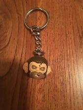 Grand Theft Auto GTA V Pogo Space Monkey Keychain Promo Rare Limited