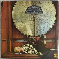 """DREHORGELN - AUTOMATEN & ORCHESTRIONS  12""""  LP  (R290)"""