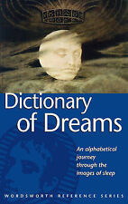 Dictionary of Dreams (Wordsworth Reference), Gustavus Hindman Miller