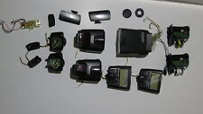 2 - Canon 580 EX Speedlights (Parts or Repair)