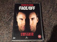 Face Off Dvd! Look At My Other Dvds!