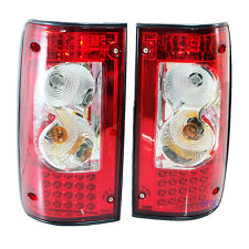 FIT TOYOTA PICKUP 88 89 90 91 92 HILUX MK3 LN RN REAR LED TAIL LAMP TRUCK Pair