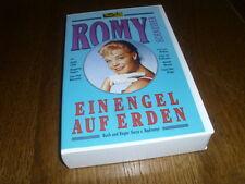 EIN  ENGEL  AUF  ERDEN        mit  ROMY  SCHNEIDER         VHS