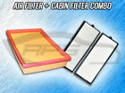 AIR FILTER CABIN FILTER COMBO FOR 2003 2004 2005 HYUNDAI ACCENT 1.6L