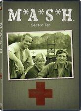 M*A*S*H MASH ~ Complete 10th Tenth Season 10 Ten ~ BRAND NEW DVD SET