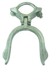 "Chain Link Fence Gate Latch (1-5/8"" x 4"") Commercial Gate Latch - Gate Hardware"