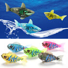1x Sellers Adorable Kids Robo Fish Electric Pet Toy Swim Fish Childen Toys