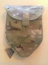MultiCam E-Tool SHOVEL COVER Tactical Survival Afganistan Iraq SHTF MOLLE ARMY