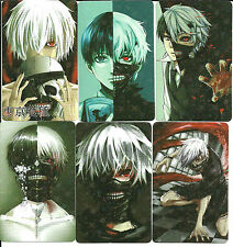 TOKYO GHOUL  STICKERS PACK   8,5X5,6 CM CUTE NEW