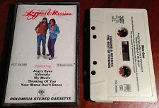 The Best of Friends by Loggins & Messina Cassette - Angry Eyes, Vahevala