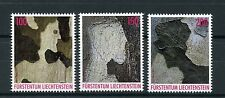 Liechtenstein 2016 MNH Artistic Photography Erich Allgauer 3v Set Art Stamps