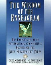 The Wisdom of the Enneagram : The Complete Guide to Psychological and...