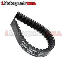 POWER TORQUE 669 18 30 PREMIUM DRIVE BELT GY6 50 49CC 50CC 139QMB SCOOTER MOPED