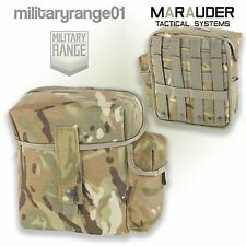 Marauder Minimi Pouch - Para Molle - British Army Multicam MTP - UK Made