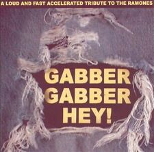 Various Artists-Gabber Gabber Hey CD NEW