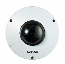 CNB NV21-0MHR 2.0 Megapixel 1080P Network IP Vandal proof Mini Dome Security Cam