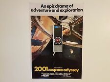 ONLY A FEW LEFT! 2001: A SPACE ODYSSEY HAL 9000 LIFE SIZE METAL MOTION ACTIVATED