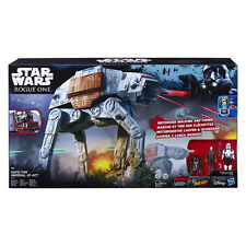 Star Wars Rogue one imperial at-Act Rapid Fire/electrónicamente/Hasbro 2016
