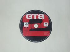 Jeu GTA 2 Grand Theft Auto Playstation 1 PS1 PSX PS2 PS3 PAL VF FRA Loose