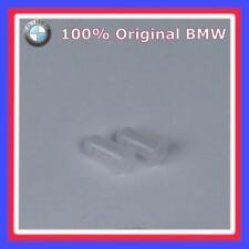 2x ORIGINALE BMW pasticceria per treni del carattere & EMBLEMI COFANO PORTELLONE