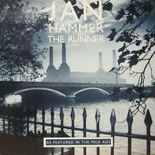 "Jan Hammer(7"" Vinyl P/S)The Runner-MCA 1305-UK-Ex/Ex"