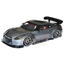 COLT GTR 190mm Clear Body Set EP 4WD 1:10 RC Cars Touring Drift On Road #M2341