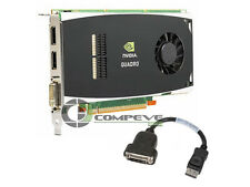 Nvidia Quadro FX 1800 PCI-E x16 768MB Professional Graphics Video Card