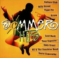 Sommerhits Katrina & The Waves, Culture Club, Tight Fit, Laid Back, Bea.. [2 CD]