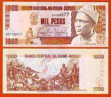 P13b   Guinea-Bissau  1000 Pesos   1993    UNC !