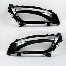 LED DRL/Daytime Running/Positioning/Fog Light Lamp Cover Set for 11-13 Optima/K5