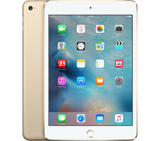 Brand New Apple 128GB iPad Mini 4th Gen Gold janjanman120