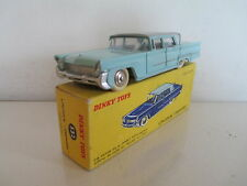 FRENCH DINKY TOYS 532 LINCOLN PREMIERE MIB 9 EN BOITE VERY NICE L@@K