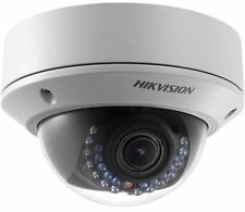 HIKVISION 3 MP, Exterior Redes Mini CCTV domo, Cámara DS-2CD2132-I