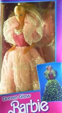 1985 BARBIE DREAM GLOW RAR magico splendore VINTAGE #2248 OVP/NRFB