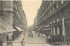 Tarjeta Postal. 191. Madrid. Calle del Arenal.