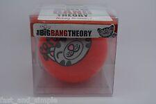 The Big Bang Theory Soft Kitty Sheldon Cooper Christmas Ball Ornament