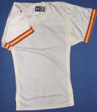 NFL GAME ISSUE Reebok Football Jersey. Blank, KC Chiefs - Style SKILL