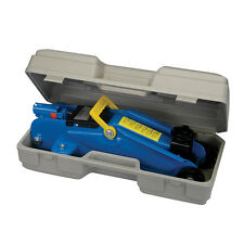 Hydraulic Trolley Floor Jack Garage Race Lifting Car Van Lifter Change Tyres
