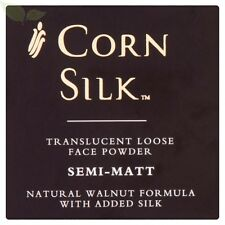 Corn Silk Semi Matt Loose Powder 12g