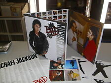 Michael Jackson - Bad (25) - 3LP Vinyl //// Gatefold